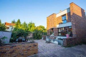 VENTE : Maison d'architecte – MONTMORENCY – 137 m2 – 676 000 €