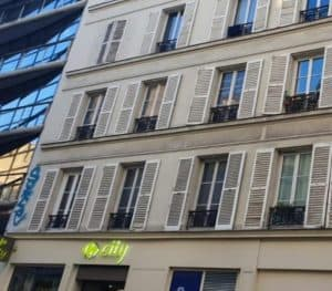 VENTE : APPARTEMENT – PARIS 11 – 74 m2 – 780 000 €