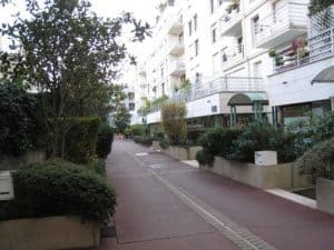 VENTE : APPARTEMENT – PARIS 20 – 64 m2 – 545 000 €